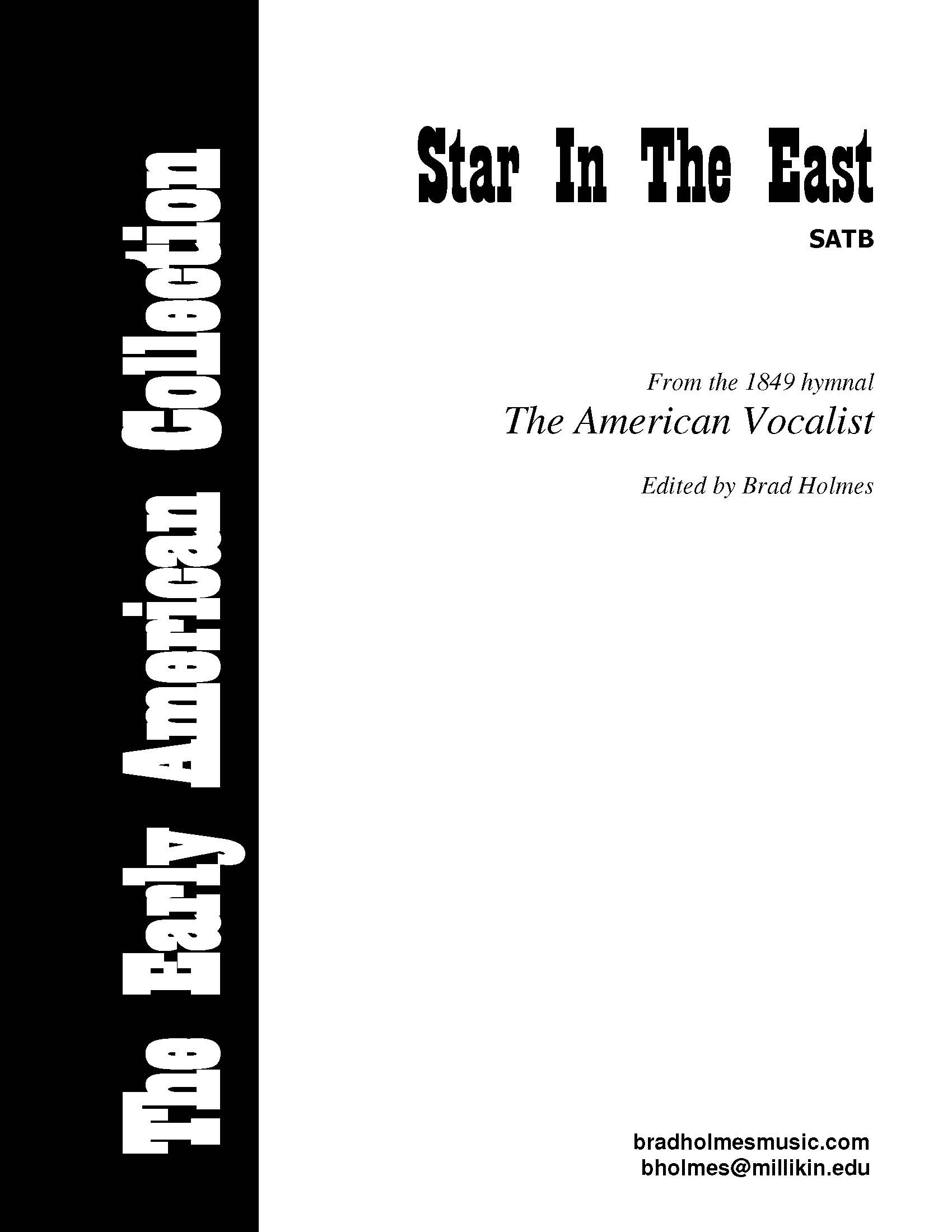Star In The East